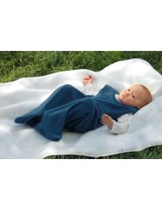 Baby-wikkeldeken