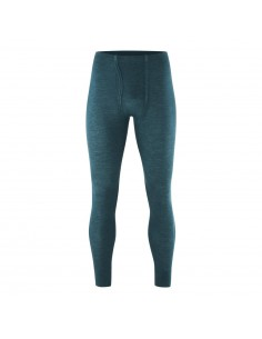 Heren legging petrol