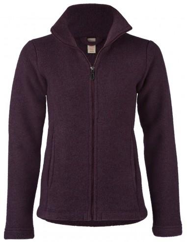 Nieuwe kleur lila jasje
