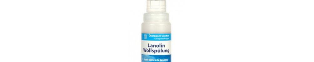 Lanoline voor terugvetten van wol